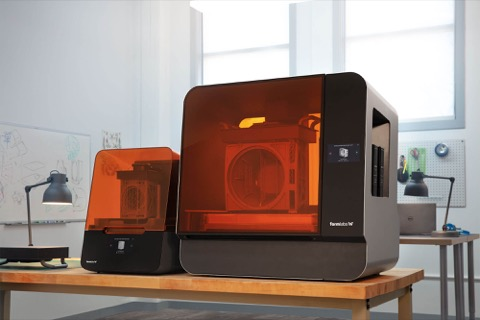 Investment will fuel Formlabs' growth by accelerating the company's product development and the expansion of its current product portfolio to enable mass production and customization.