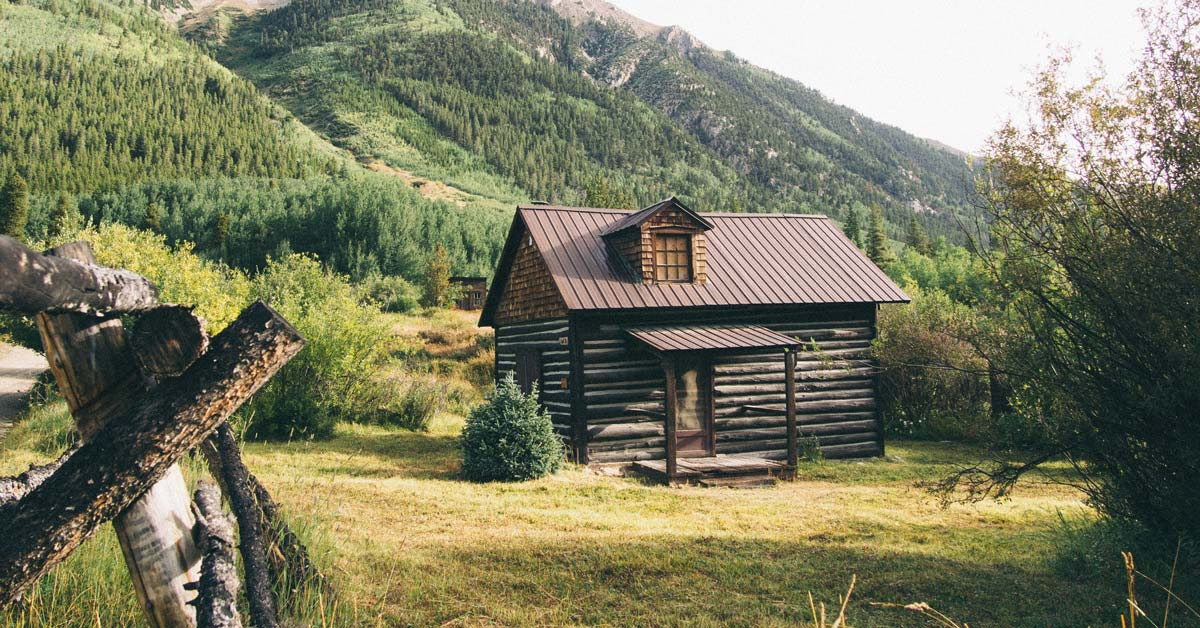 Do I Need Planning Permission for a Log Cabin? | Today I'm Outside