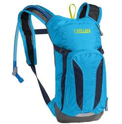 CamelBak Mini M.U.L.E. Kids Backpack