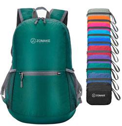 Zomake Ultra-Lightweight Backpack