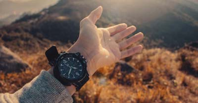 Best Watches for Hiking | Today I'm Outside