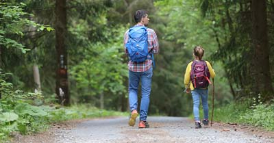 Top 10 Hiking Backpacks For Kids | Today I'm Outside