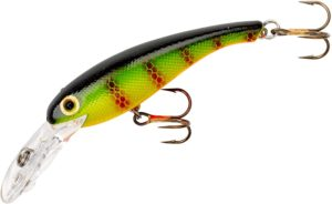 Cotton Cordell Waly Diver Lure