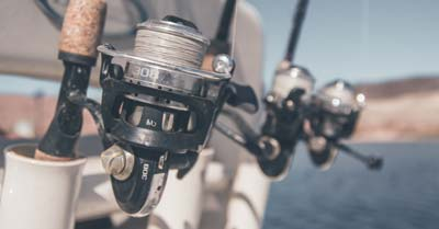 How To Choose A Fishing Reel | Today I'm Outside