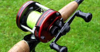 How To Cast A Baitcaster | Today I'm Outside
