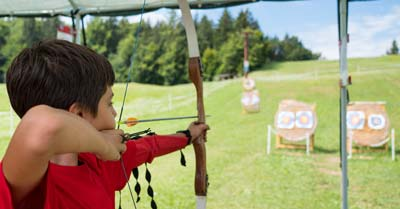 Archery Range Rules - What You Should Know | Today I'm Outside
