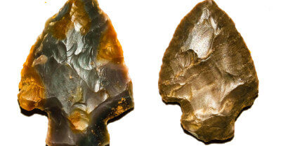 How Old are Adena Arrowheads? | Today I'm Outside