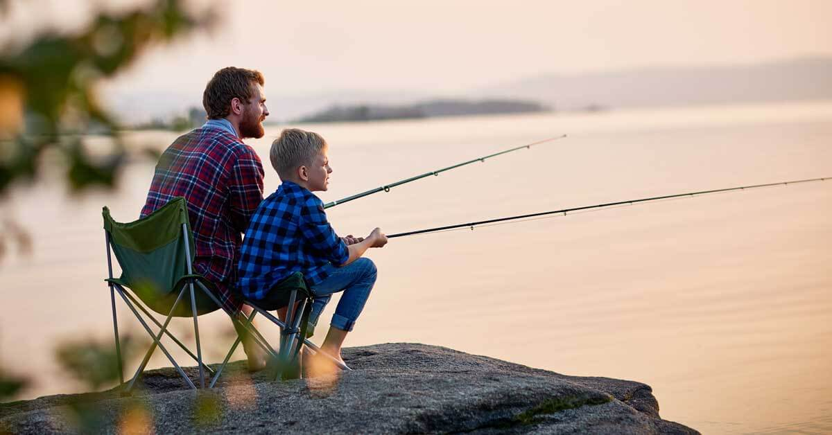 Best Fishing Brands | Today I'm Outside