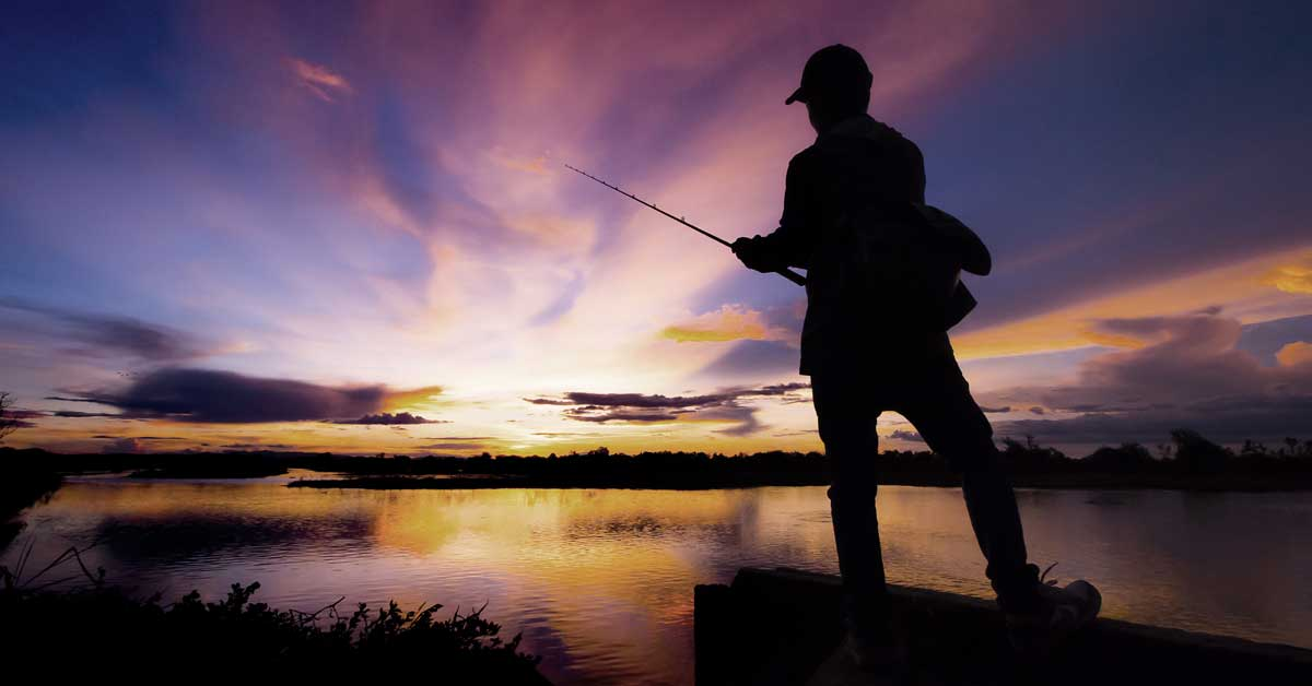 Best Fishing Apps: Top 6 For 2021 | Today I'm Outside