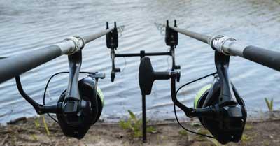 Best Fishing Rod Holder | Today I'm Outside