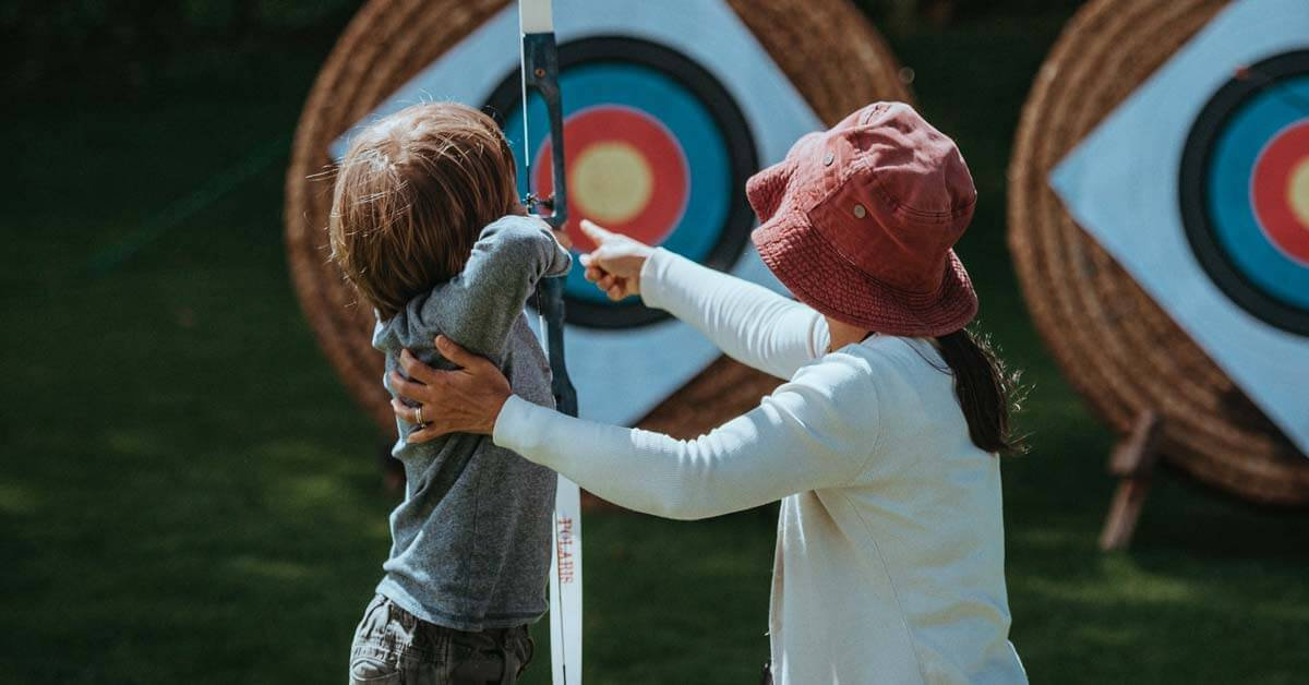 What is the Best Age To Start Archery? | Today I'm Outside