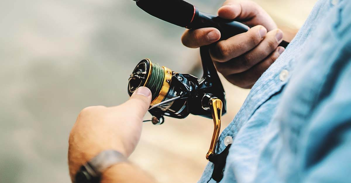 Best Spinning Reels | Today I'm Outside