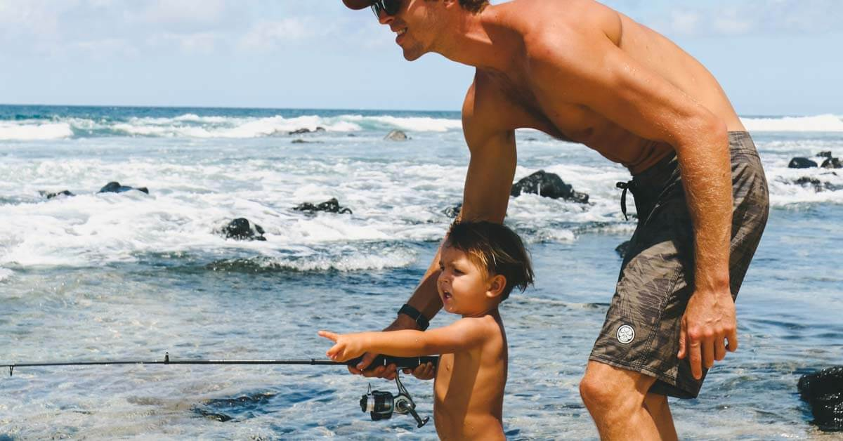 Family Fishing Vacations In The US | Today I'm Outside
