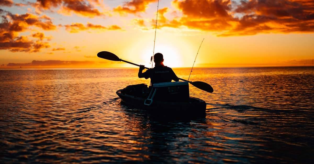 Best Fishing Kayaks | Today I'm Outside