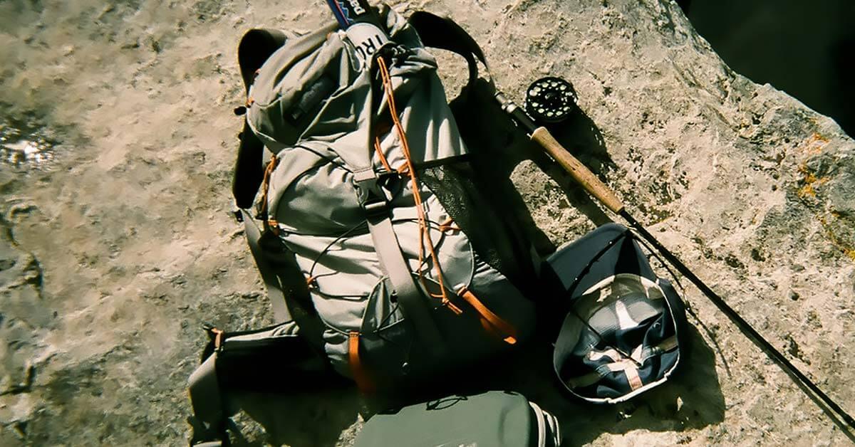 10 Best Fishing Backpacks | Today I'm Outside