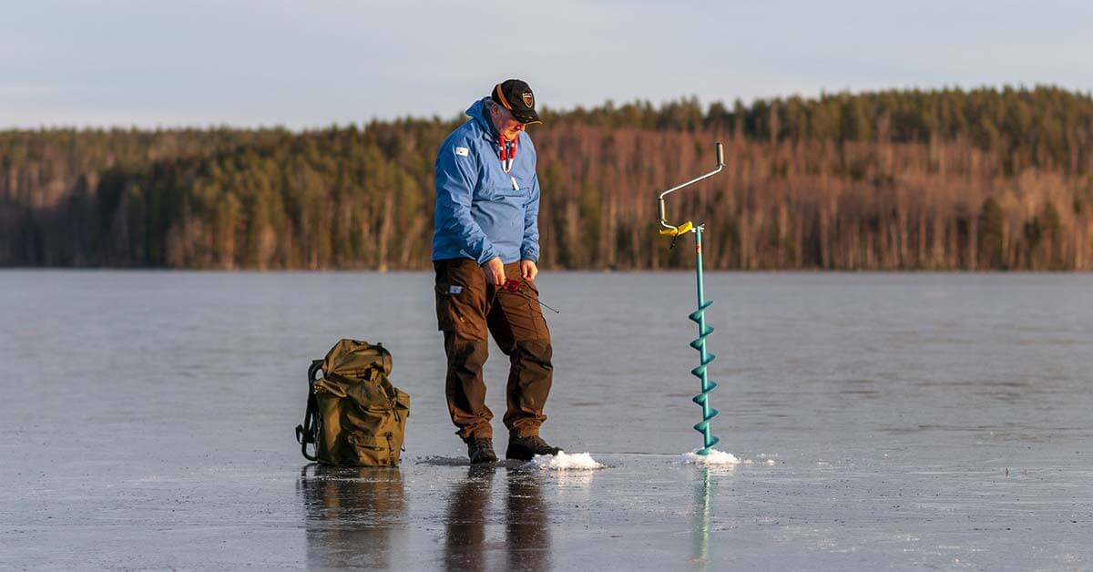 5 Best Ice Fishing Reels | Today I'm Outside