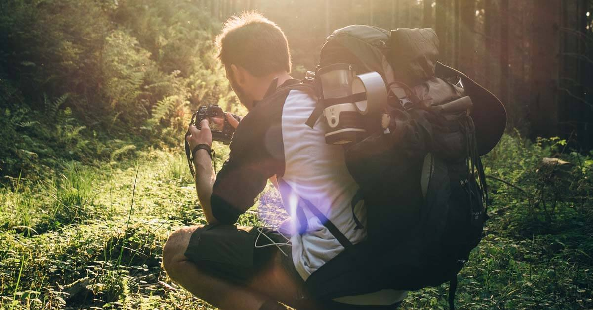 The Ultimate 3-Day Backpacking Checklist | Today I'm Outside