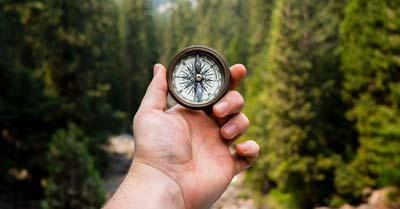7 Best Hiking Compasses | Today I'm Outside