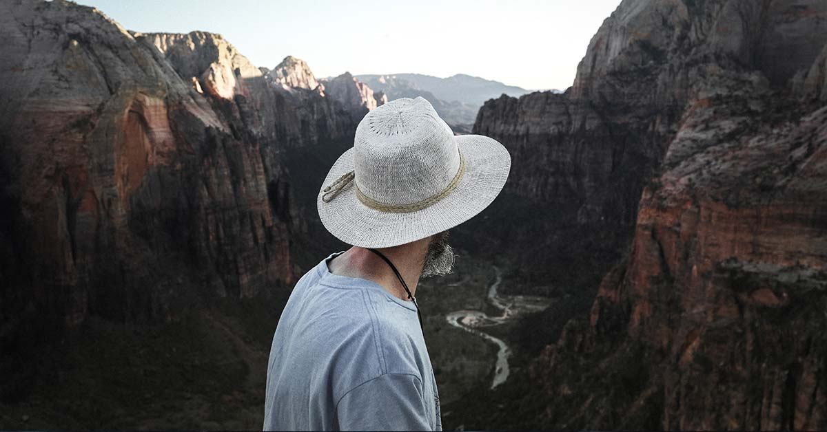 10 Best Sun Hats for Hiking | Today I'm Outside