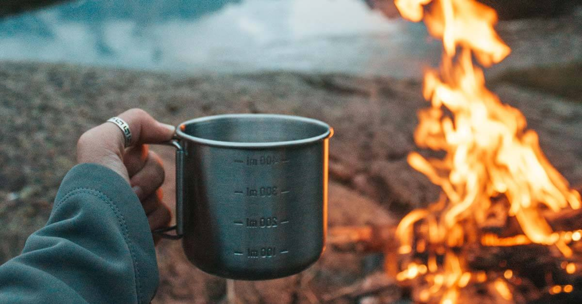 12 Essentials For Camping | Today I'm Outside