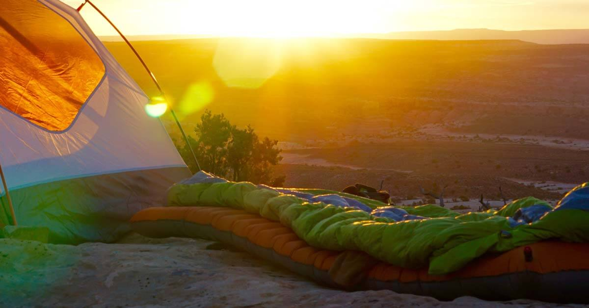 Do You Need A Sleeping Pad For Camping? | Today I'm Outside