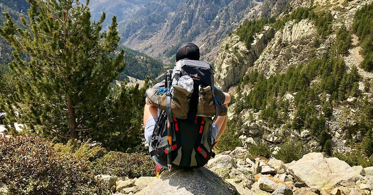 Lightweight Hiking Backpacks | Today I'm Outside