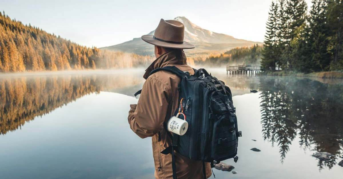 Should I Use Hiking Poles? | Today I'm Outside