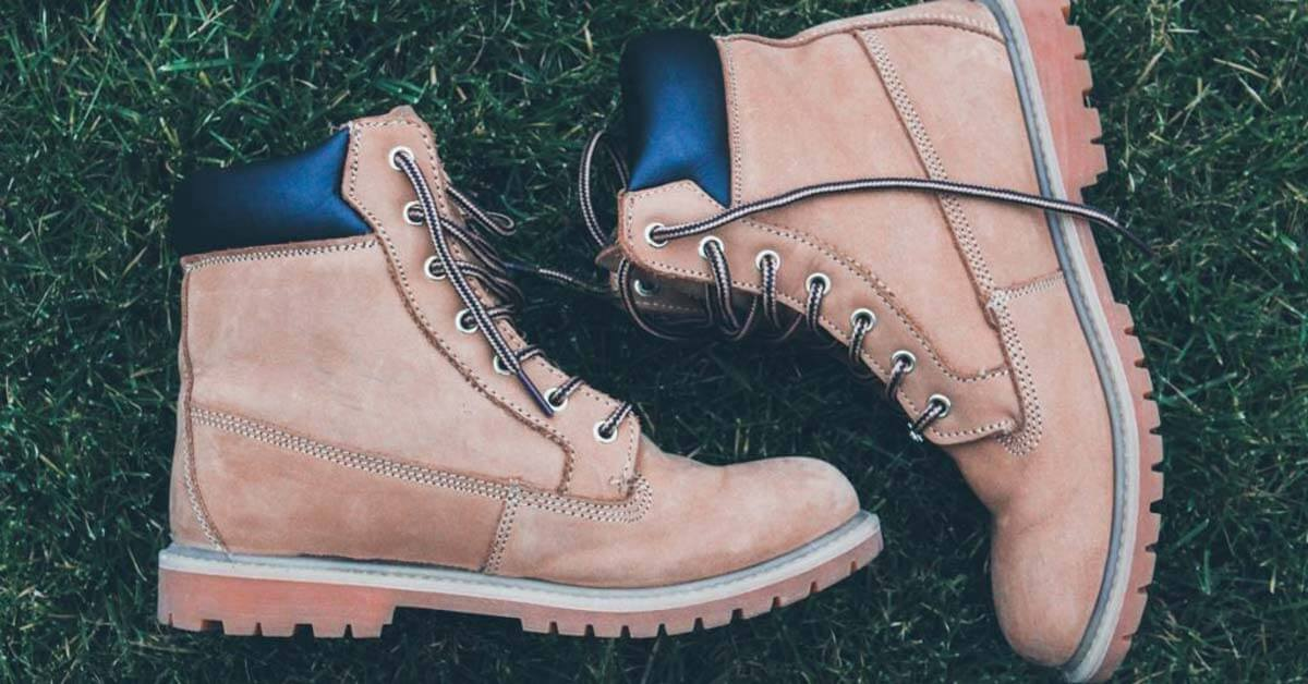 Are The Original Timberlands Good For Hiking? | Today I'm Outside