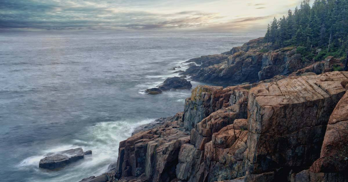 Best Hikes Near Portland, Maine | Today I'm Outside