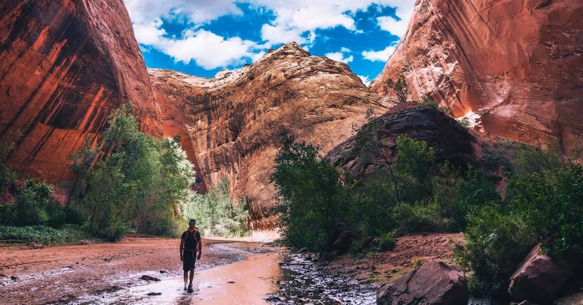 Utah's Best Hikes | Today I'm Outside