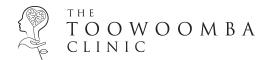 The Toowoomba Clinic logo