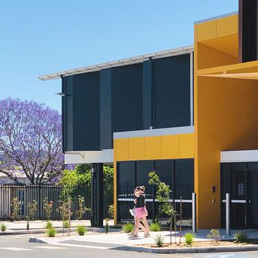Reception - The Toowoomba Clinic