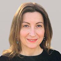 Dr Andrea Boros-Lavack - The Toowoomba Clinic