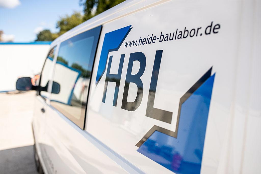 Heide Baulabor GmbH