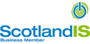 Scotland IS Logo
