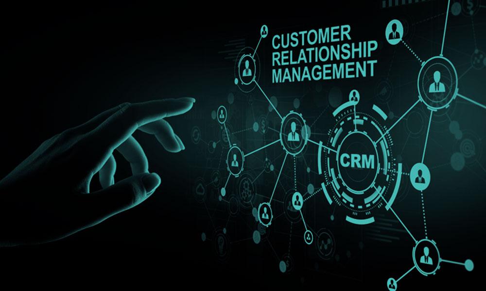 Client Management Solutions