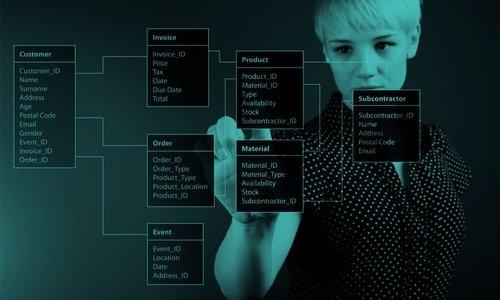 Bespoke CRM Databases