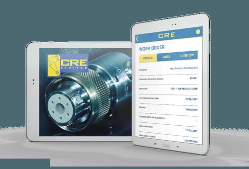 CRE case study