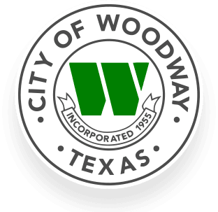 City of Woodway Seal