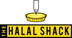 The Halal Shack Logo