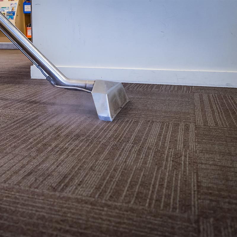 Commercial carpet cleaning in Lynnfield, MA