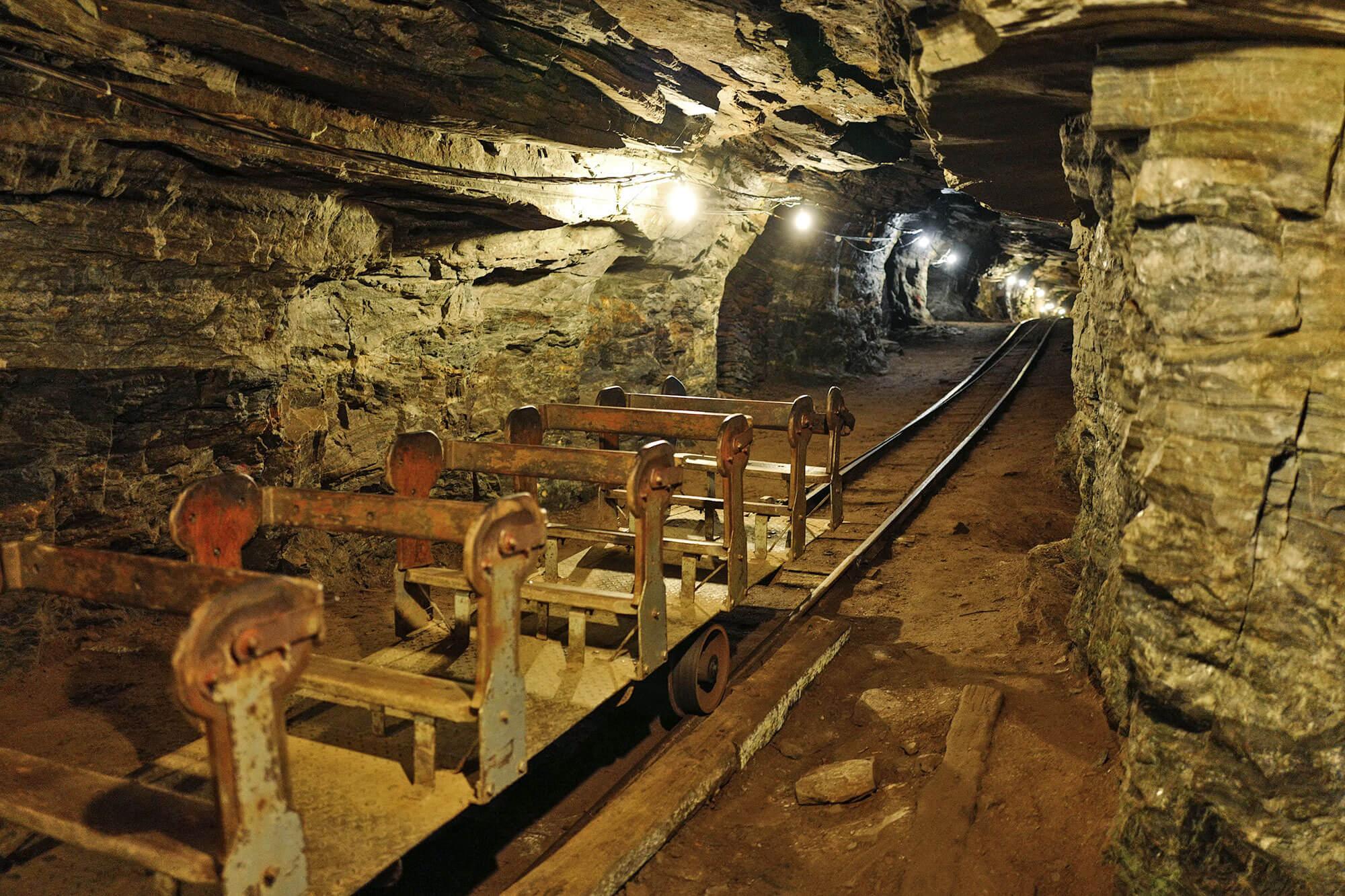 Mine Pasagem de Mariana
