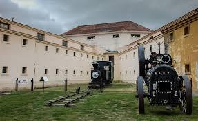 Maritime&Prison Museum Ushuaia