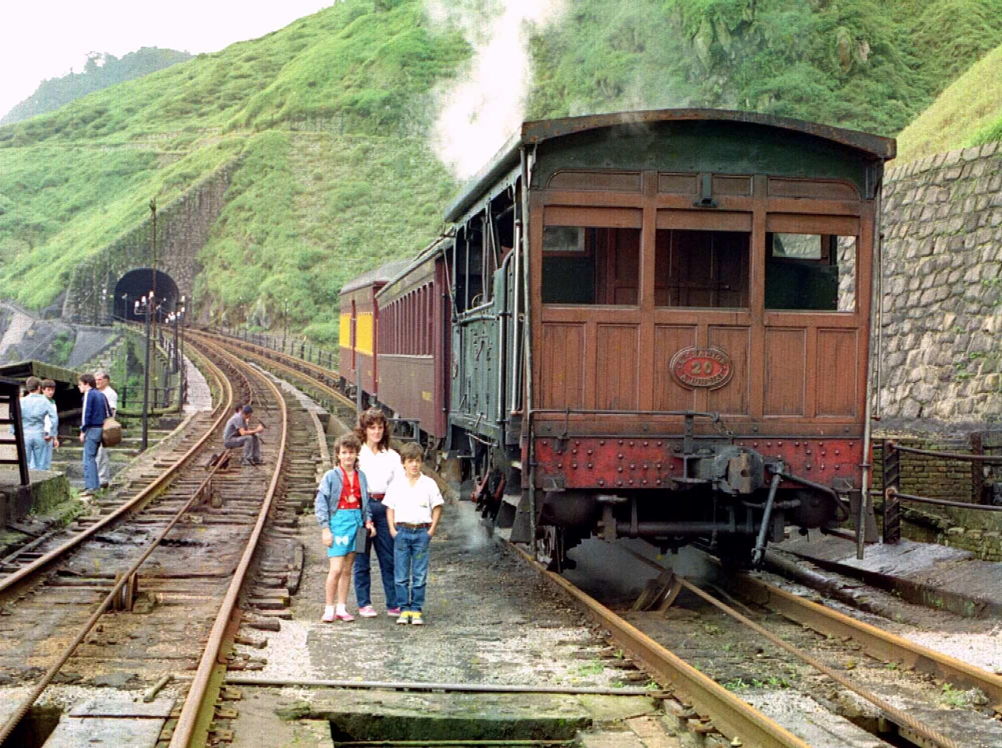 """""""Serra Nova"""" Cable Railway"""