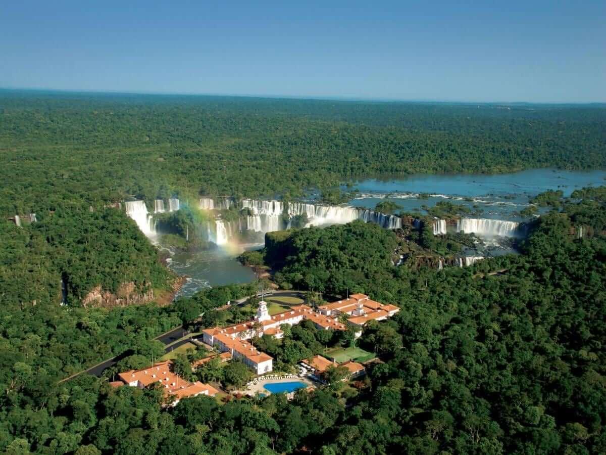 Cataratas Belmond Hotel Foz do Iguacu, Brazil