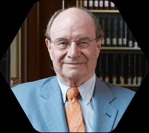 Dr. Walter Gilbert