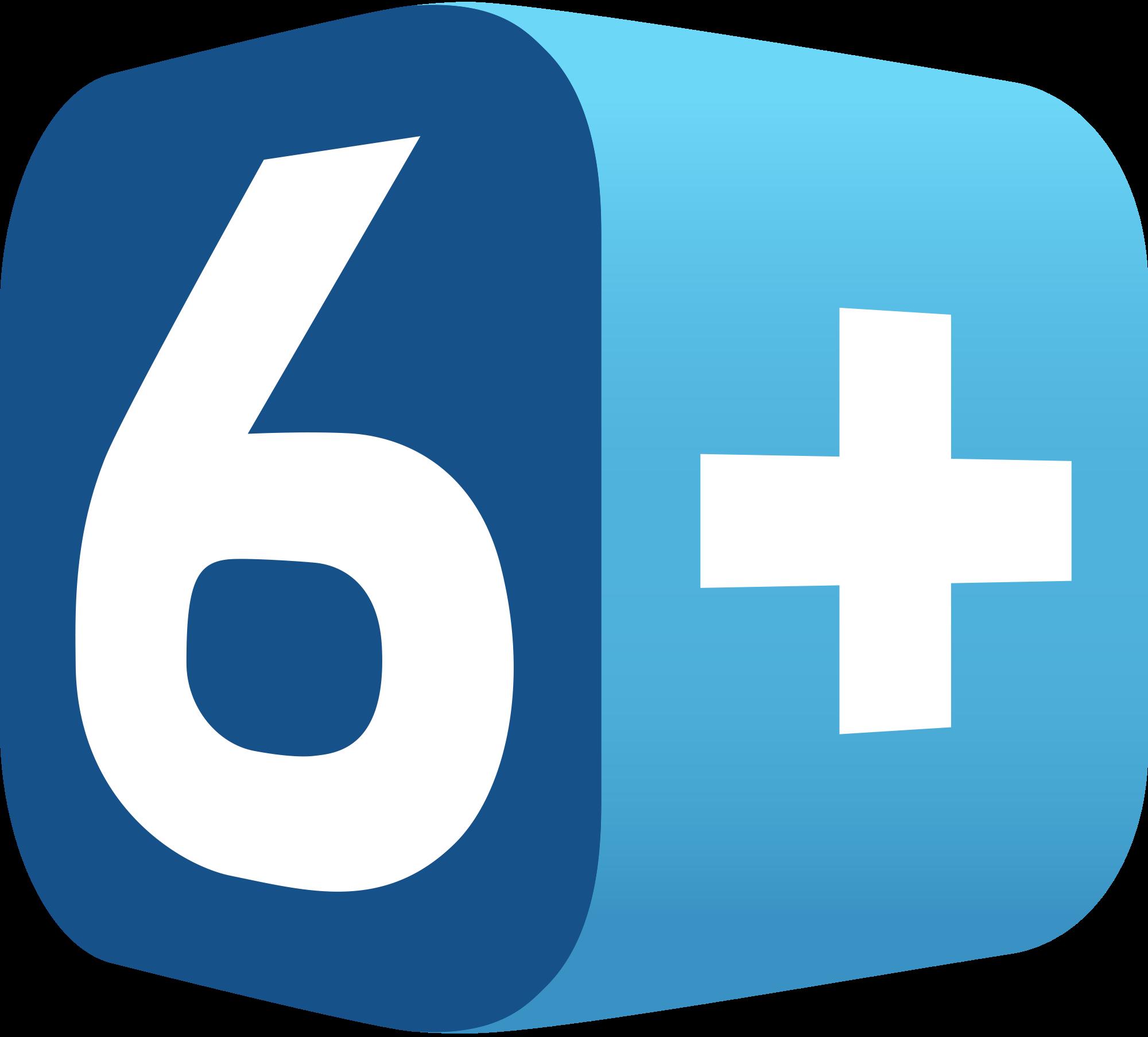 Logo TV 6+