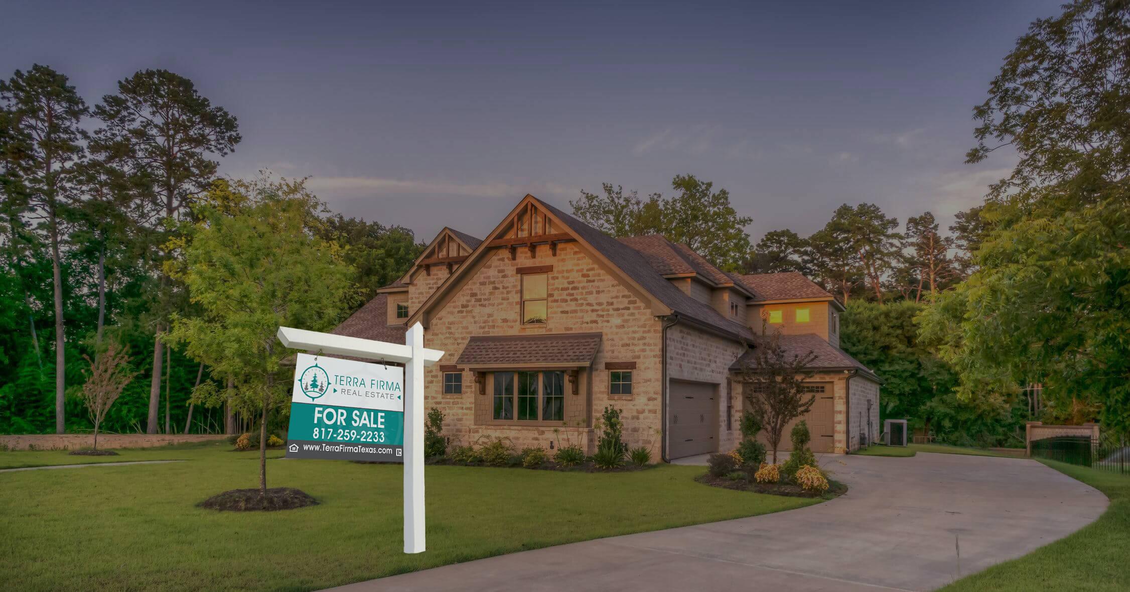 Terra Firma Real Estate North Texas