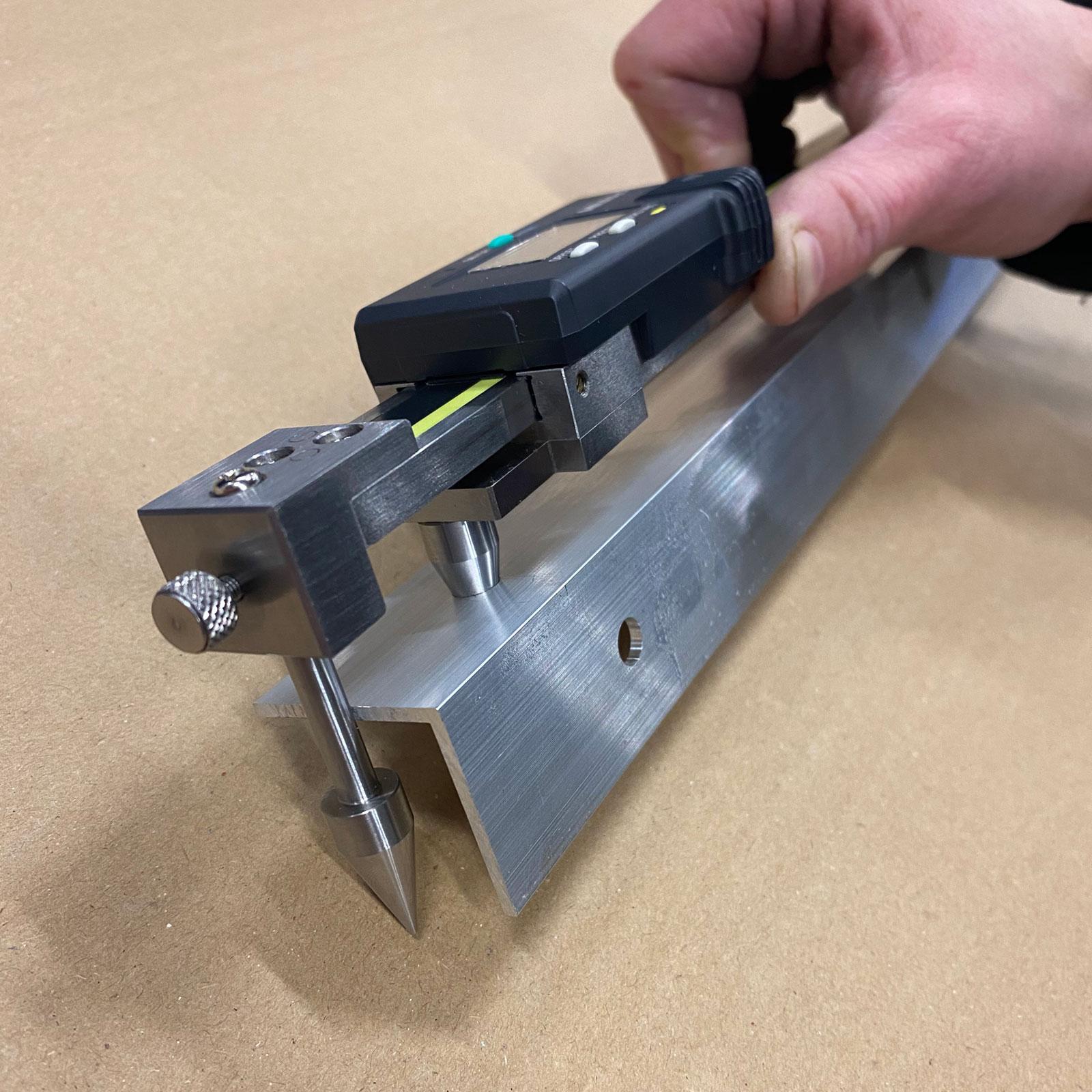 A-lackerings systematiska arbete med kvalitet och ständiga förbättringar har skapat stabila processer med hög och jämn kvalitet.