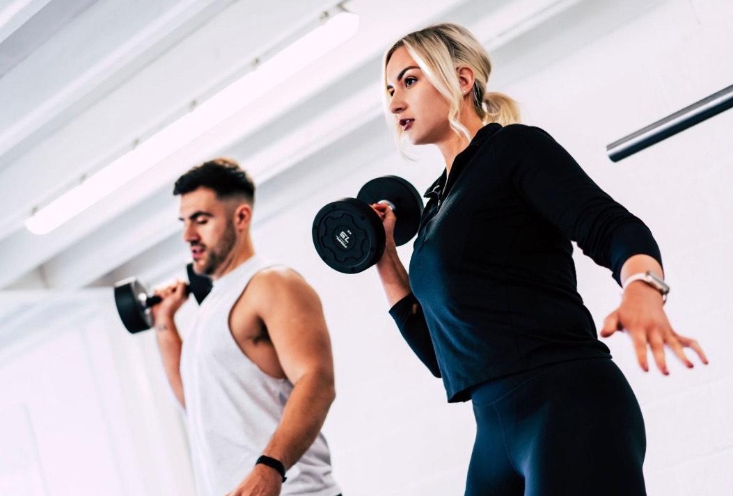 Fitness Plans Banner